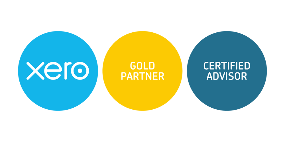 LimeGreen Accountancy Xero Gold Partner
