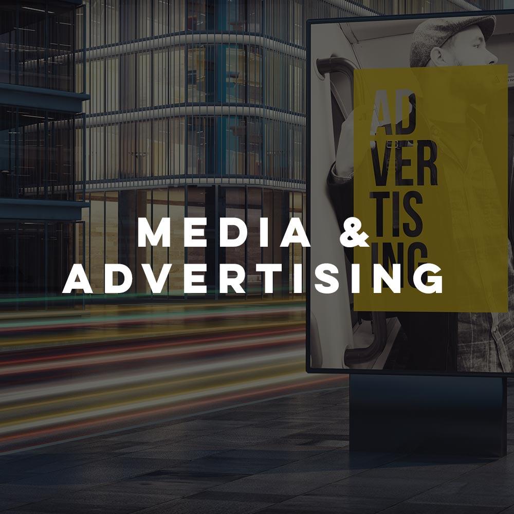 LimeGreen Accountancy Media and Advertising With Title